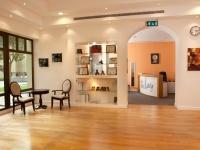 Arthur Murray Dance School Studio - Souk Al Bahar, Down Town Dubai