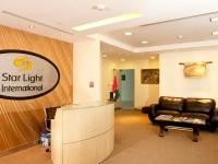 Star Light Office, Deira, Dubai