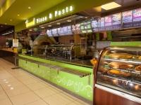Brocolli Pizza & Pasta - Dubai