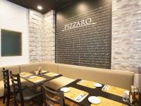 Pizzaro - Discovery Pavilion, Dubai