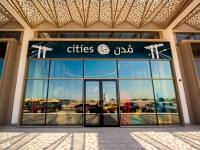 Cities - Galleria
